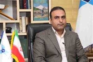 انتخاب دکتر فرهاد رهبر توسعه دانشگاه آزاد اسلامی را شتاب می بخشد