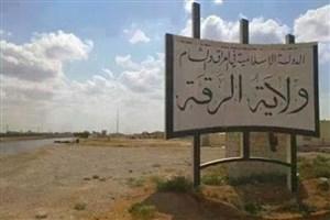 ارتش سوریه مناطقی از جنوب رقه را پاکسازی کرد