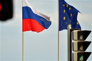 روسیه بزرگترین تامین کننده گاز اتحادیه اروپا شد