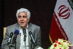 پیام تبریک کانون استادان دانشگاه آزاد اسلامی به دکتر فرهاد رهبر