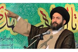 دشمنان چهره رحمانی اسلام را خدشهدار کردهاند