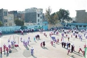 مدارس محروم  به مبلمان متناسب با فضای مدارس تجهیز می شوند
