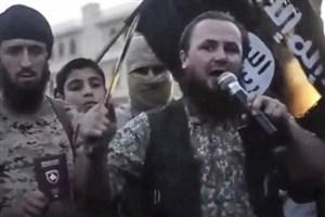تروریست های انتحاری اروپا را تهدید می کنند