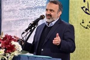 بزرگترین ماموریت های نظام جمهوری اسلامی کرامت بخشی و تکریم انسان ها است