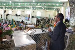 حضور دکتر فرهاد رهبر نقطه عطفی در پیشرفت دانشگاه آزاداسلامی است