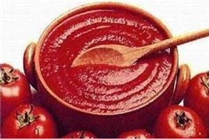 عرضه رب گوجه فرنگی در بورس کالای ایران