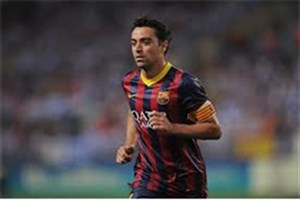 بارتومئو: ژاوی قطعا روزی سر مربی بارسلونا خواهد شد