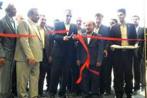 وزیر بهداشت، نخستین بیمارستان خصوصی سمنان را افتتاح کرد