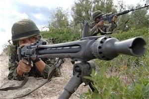 ارتش سوریه خطوط دفاعی النصره را شکست