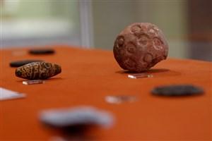 اشیاء عتیقه متعلق به هزاره اول قبل از میلاد کشف شد