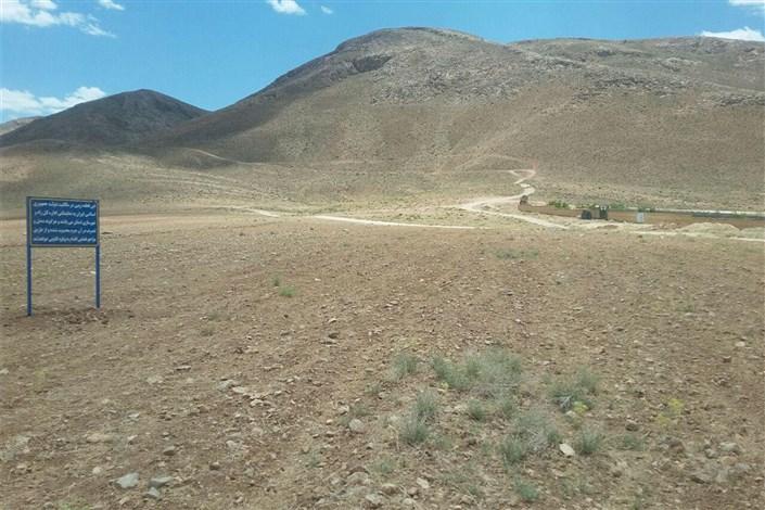 رفع تصرف 170 هزار مترمربع از اراضی ملی