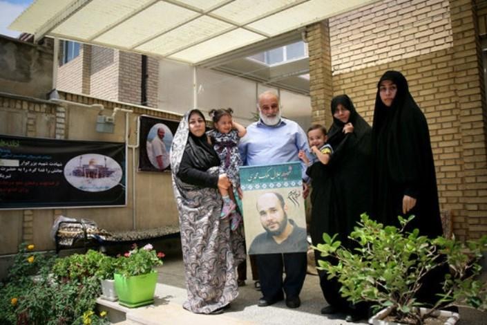 شهید محمد جلال ملکمحمدی