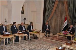 فواد معصوم به مراسم تحلیف ریاست جمهوری اسلامی ایران دعوت شد