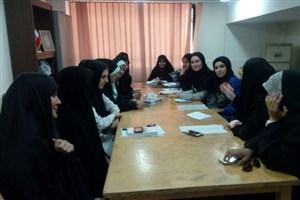برگزاری کارگاه « سبک زندگی قرآنی » در مجتمع دانشگاهی ولیعصر (عج) واحد تهران مرکزی