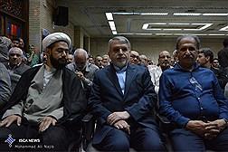 مجلس ختم حبیب الله کاسه ساز
