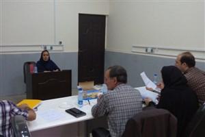 آغاز مصاحبه دکتری تخصصی سال 96 دانشگاه های آزاد اسلامی لرستان
