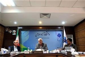 بودجه ریزی عملیاتی در دستور کار واحدها قرار گیرد/تحول در ساختار دانشگاه آزاد اسلامی در راه است