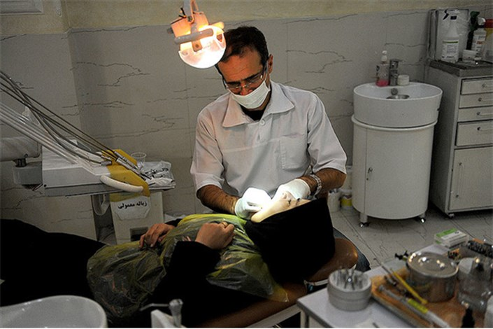قدر دندان هایتان را بدانید؛ دندان های مصنوعی موجب سوءتغذیه می شوند