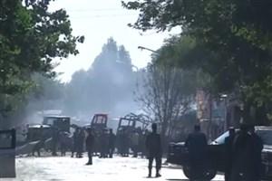 بر اثر حمله انتحاری در کابل ده ها نفر کشته و مجروح شدند