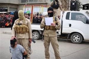 اعدام یکی از بارزترین سران داعش در حویجه
