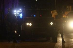 تیراندازی در سفارتخانه اسرائیل در اردن یک کشته و یک مجروح برجای گذاشت