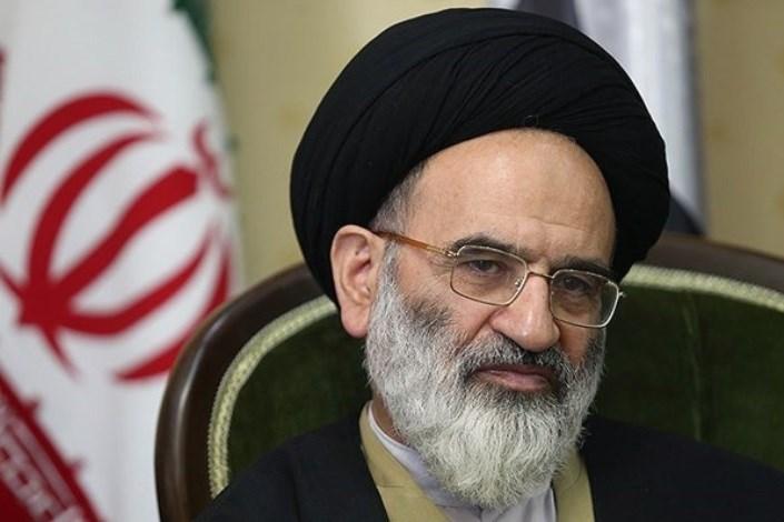 حجتالاسلام سیدرضا تقوی