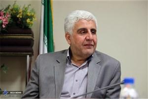 دکتر فرهاد رهبر رئیس دانشگاه آزاد اسلامی شد