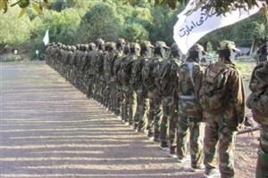 ۱۳۰ پلیس افغانستان تسلیم طالبان شدند