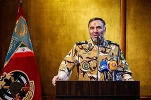 تشریح برنامه های هفته دفاع مقدس نیروی زمینی ارتش