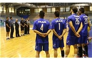 سرپرست و مدیر فنی تیم ملی هندبال نوجوانان مشخص شد