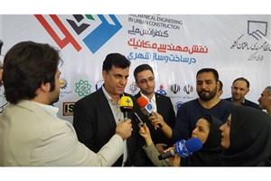 رئیس سازمان نظام مهندسی استان تهران: طول عمر ساختمان های تهران 30 است