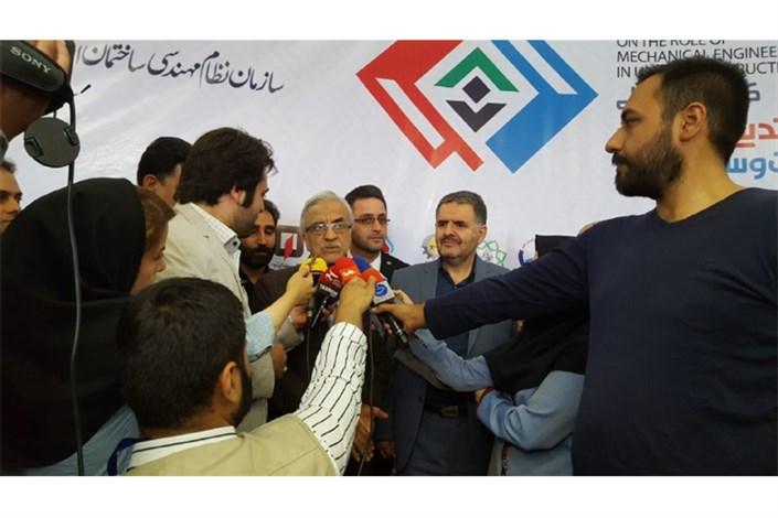هاشمی طبا: عنوان یا سمت در کابینه دوازدهم نمی خواهم/اولویت دولت جوان گرایی باشد