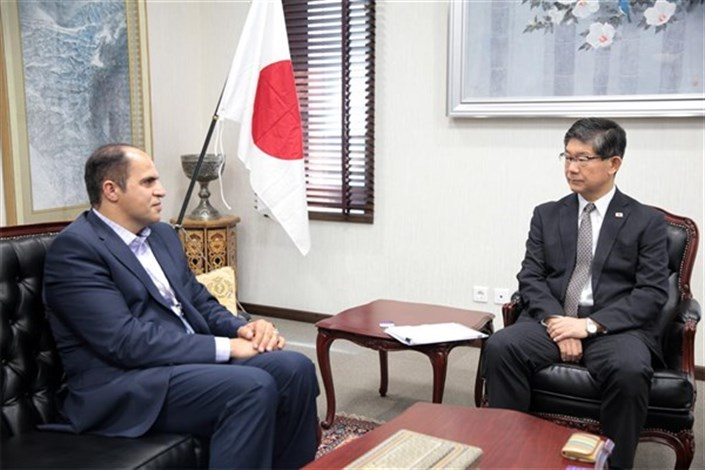 IAU Ready for co-op with Japan