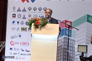 ترکان: 75 درصد ساختمان های کشور از اصول نظام مهندسی  پیروی می کند