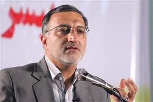 نامه زاکانی به وزیر اطلاعات: فساد در کشور ماحصل بی توجهی مسئولان مرتبط است