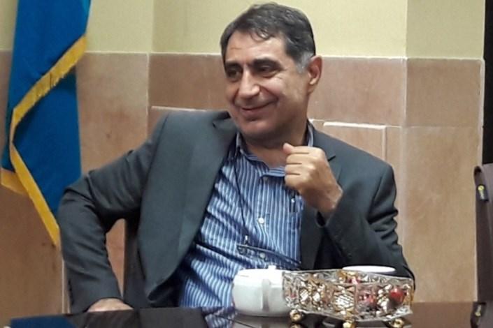 دکتر عباس گائینی
