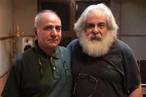 همکاری محمد رحمانیان و پرویز پرستویی در «آینه های روبرو»