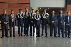 فیزیکدانان جوان ایرانی ۵ مدال جهانی گرفتند
