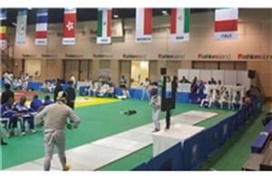 تیم ملی اپه ایران از رسیدن به یک هشتم نهایی بازماند