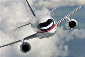 ایران با روسیه برای خرید ۱۲ هواپیمای سوخو سوپرجت ۱۰۰ توافق کرد