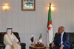 سفیر قطر در الجزایر: حماس جنبشی دارای مشروعیت مردمی ست