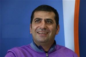 سامره: بازوبند استقلال را من می بندم/امیدوارم در لیگ یک شاهد داوری های بودار نباشیم