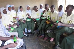 گزارشی متفاوت از مدرسه مدینه العلم در اوگاندا