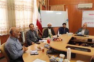 ظرفیت های دانشگاهی در برگزاری کنگره شهدای کردستان به کارگرفته می شود