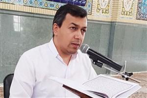 راهیابی اساتید و کارکنان واحد بناب به مرحله کشوری مسابقات قرآن دانشگاه آزاد اسلامی