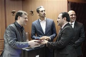 اولین دانشگاه خارجی کشور عراق در حوزه علوم پزشکی توسط وزارت بهداشت ایران تاسیس می شود