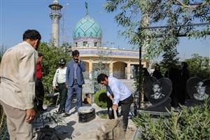 سوگواری همه مادران ایرانی در ماتم بنیتای هشت ماهه