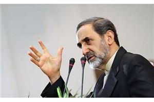 موضوع موشکی ایران ربطی به آقای مکرون ندارد