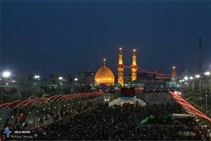 اردبیل ۴ موکب پذیرایی برای زائران اربعین حسینی امسال دایر میکند