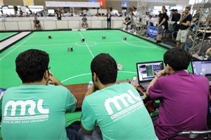 شروع مقتدرانه تیم های MRL دانشگاه آزاد اسلامی قزوین در لیگ های مختلف